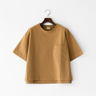 American Jersey Wide Pocket Tee