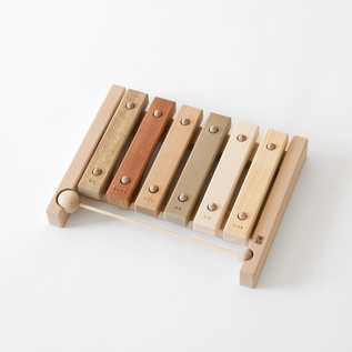 小さな森の合唱団 木琴