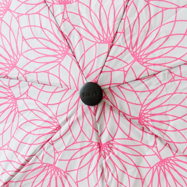 グレー地にピンクのライン(PINK)