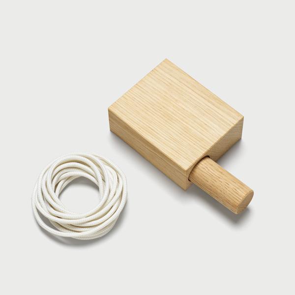 ハンギングマシーン(oak white)