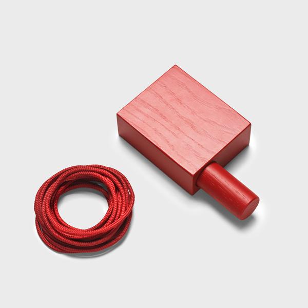 ハンギングマシーン(red)