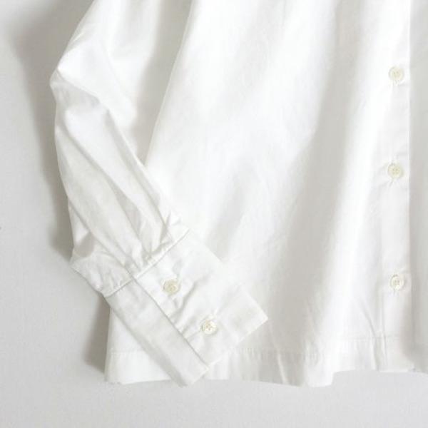 袖部分(WHITE)