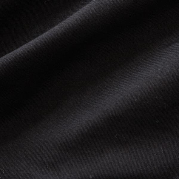 高品質な生地(BLACK)
