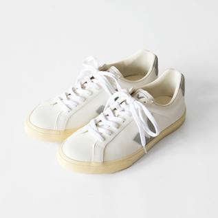 【キャンペーン対象】スニーカー ESPLAR / EXTRA-WHITE OXFORD GREY