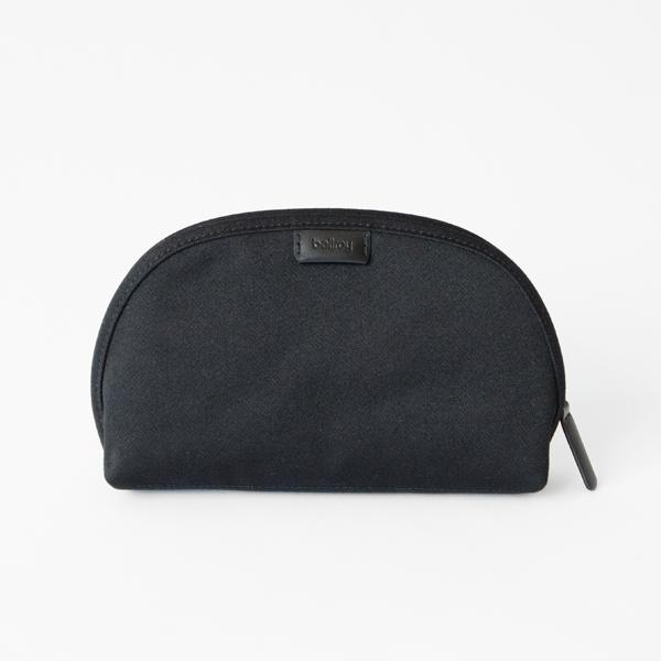 Classic Pouch MELBOURNE BLACK