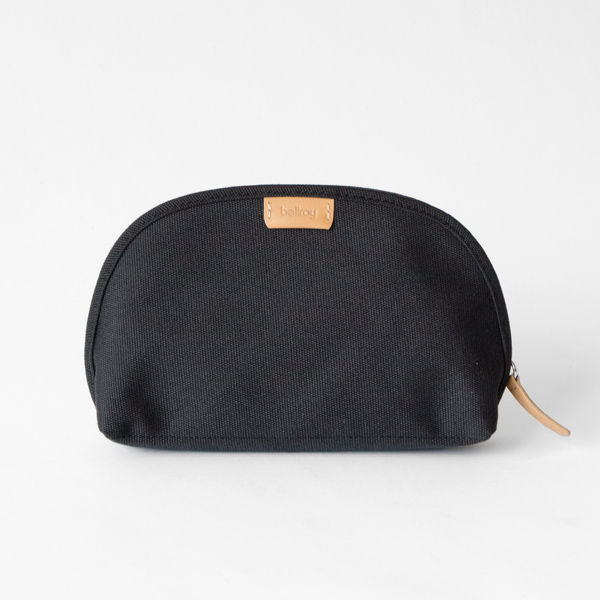 Classic Pouch CHARCOAL