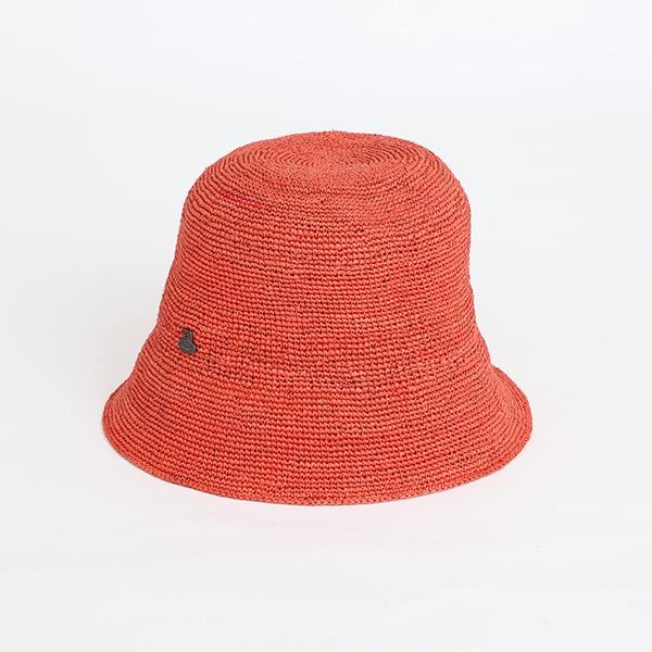 バケットハット(Orange)