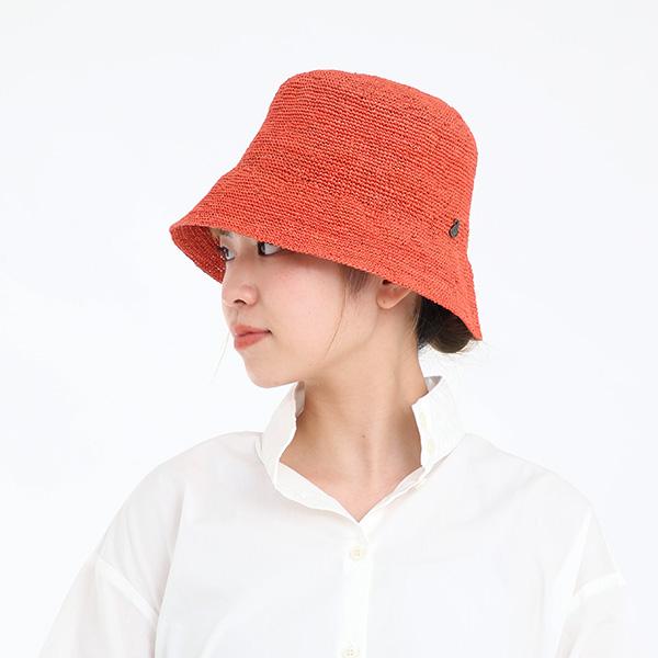 着用イメージ(Orange)