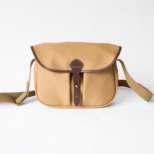 Shoulder bag satchel small