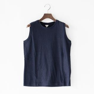 ELENI ノースリーブシャツ