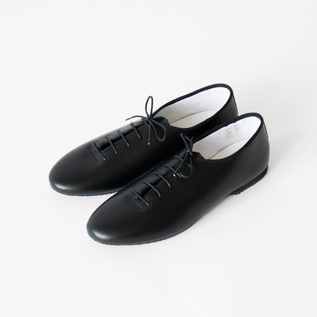 フラットシューズ JazzShoe Black