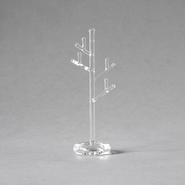 【受発注】 glass tree(アクセサリーツリー)