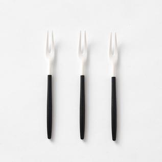 SUMU fruit fork set of 3
