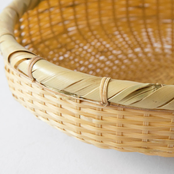竹素材は通気性、抗菌性にも優れていますので、洗った後しっかりと乾燥させて保管することで、衛生的に長く愛用いただけます。