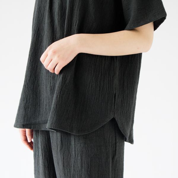 裾(CHARCOAL)