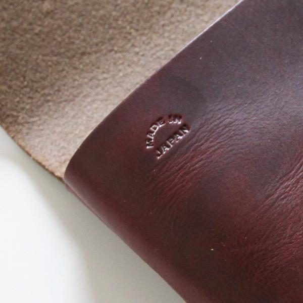 MADE IN JAPANの刻印が捺されています