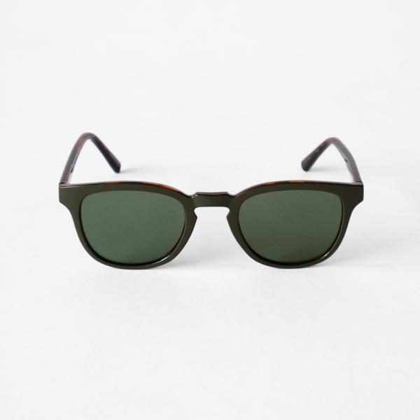 サングラス BATE KL1910(Dark Olive Green)
