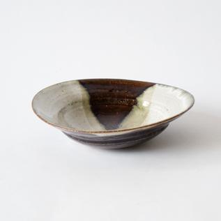 蓮 たわみ鉢