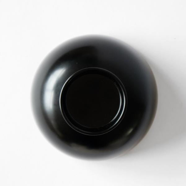 真塗り 黒