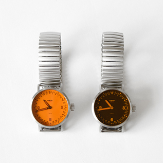 腕時計 GOLIATH ORANGE JUICE QMD05
