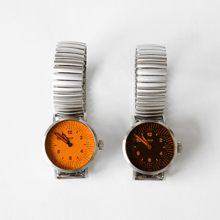 腕時計 GOLIATH ORANGE JUICE QMD07