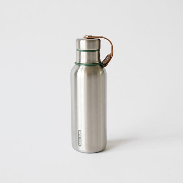 保温保冷ボトル(オリーブS)