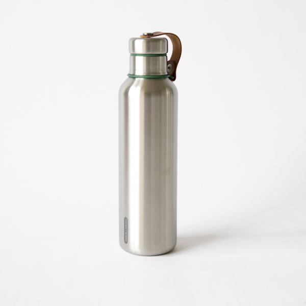 保温保冷ボトル(オリーブL)