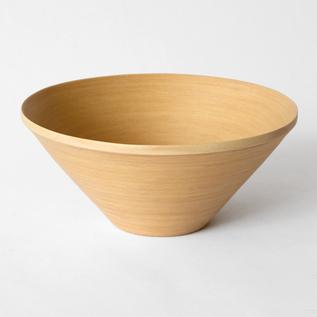 ボウル 円錐鉢