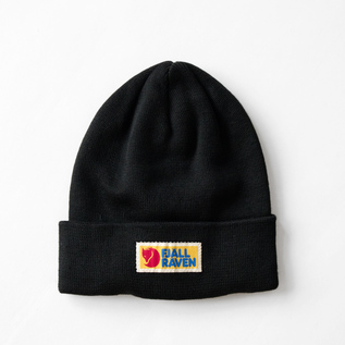 ニット帽 Beanie BLACK