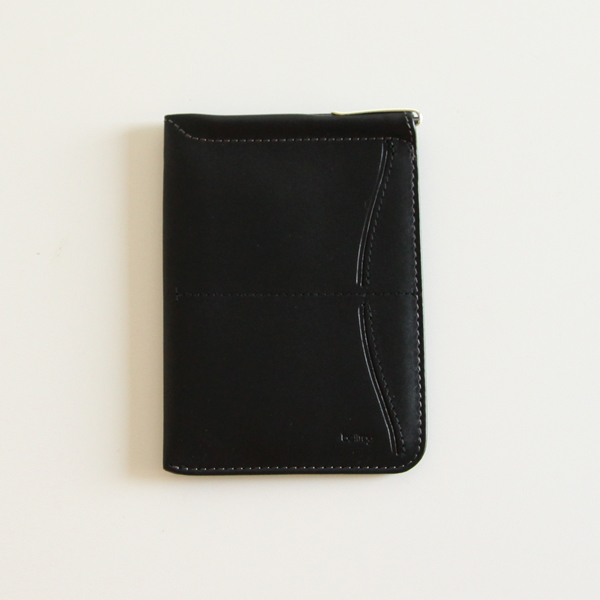 Passport Sleeve BLACK