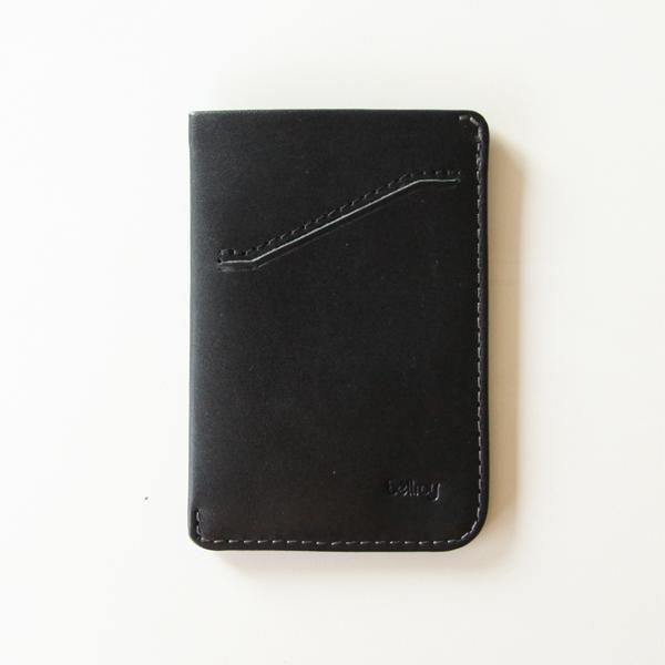 Card Sleeve BLACK