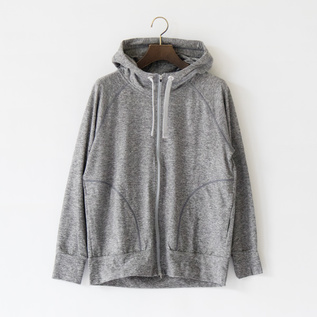 ALL DAY ACTIVE HOODIE GREY