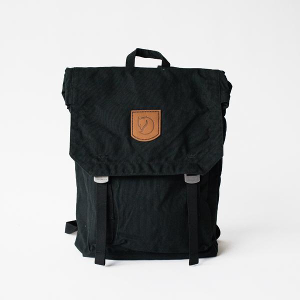 Foldsack No1(BLACK)