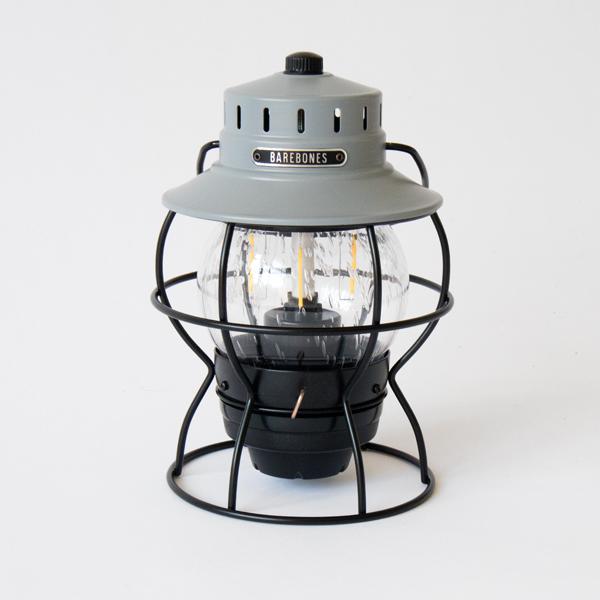 ビンテージフラッシュライト LED(SLATE GRAY)