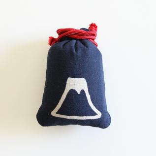 Amulet pouch Mount Fuji