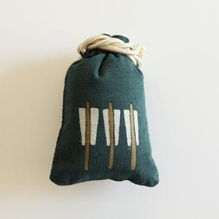 Amulet pouch Mittsuogi