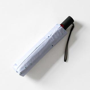 晴雨兼用 ワンタッチ折りたたみ傘 U.220 2Spray