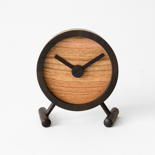 Table clock KLoKU