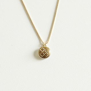 Necklace Cloisonne