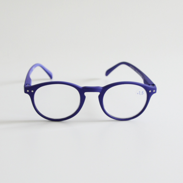 +1.5リ-ディンググラス A-NAVY BLUE