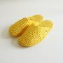 スリッパ Le dd DREAM yellow