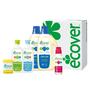 洗剤ギフトセット(5本)