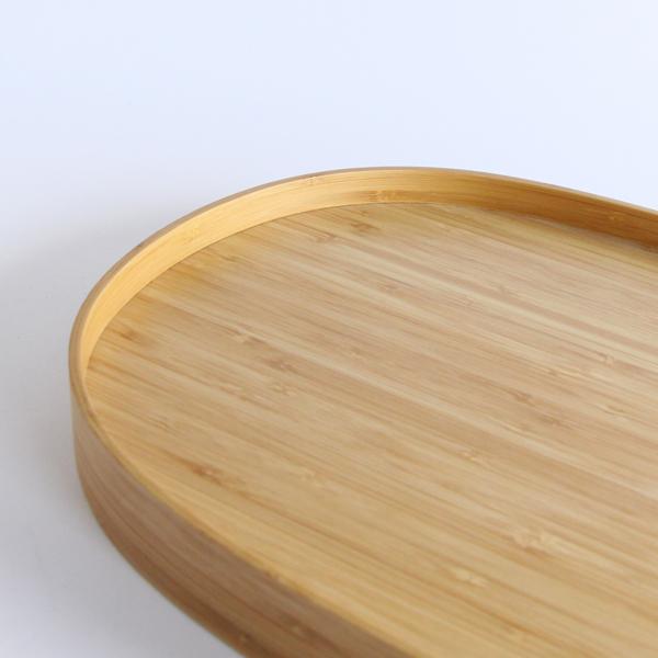 竹の繊維が美しい