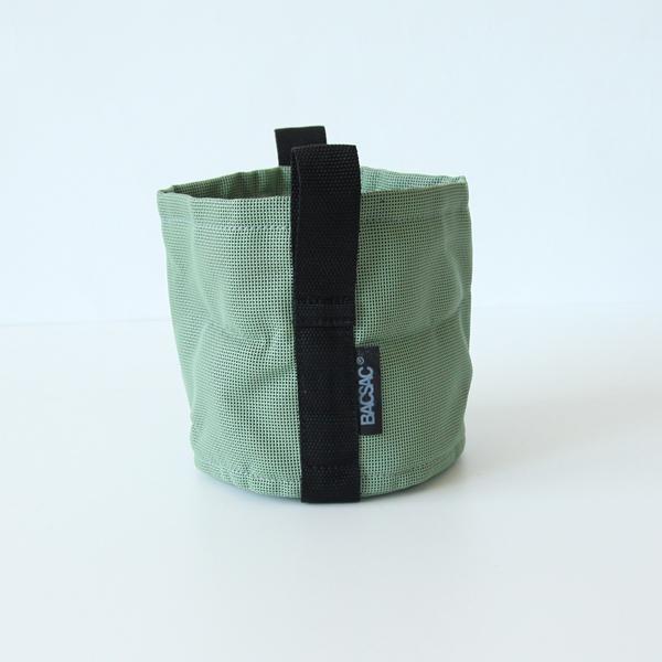 Bacsac Pot 3L green