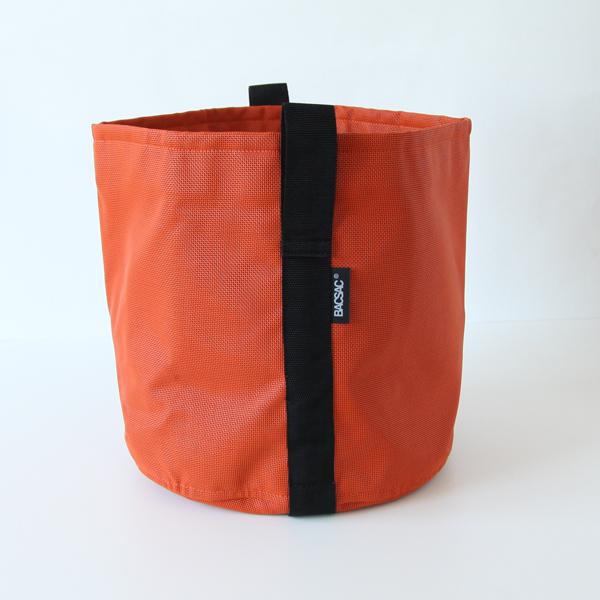 Bacsac Pot 25L orange