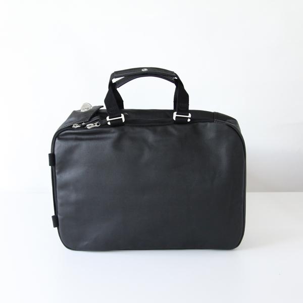 Daypack JetBlack ビジネスバッグに