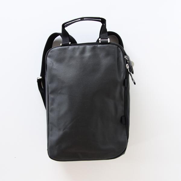 Daypack JetBlack リュックに