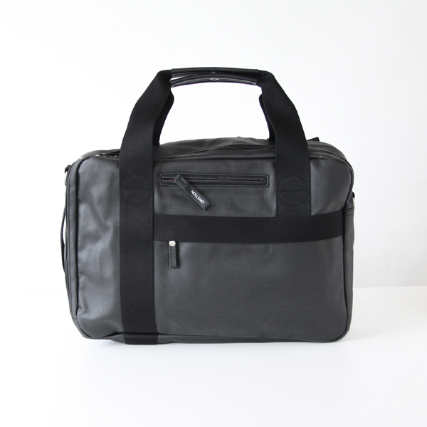 Office Bag Jet Black