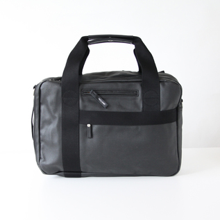 Office Bag Jet Black