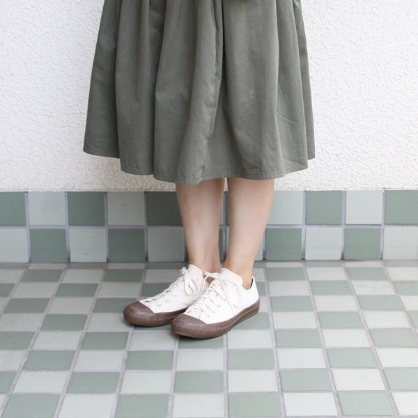 スカートにも合う